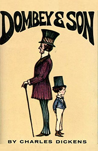Dombey and Son (English Edition) eBook: Dickens, Charles: Amazon ...