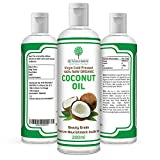 The Balance Mantra Raw Organic Virgin Coconut Oil For Skin, Hair - 200
