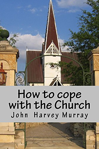How to cope with Church by [Murray,John]
