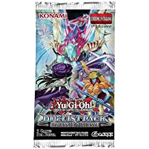KONAMI Yu-Gi-Oh! - Duelist Pack Guardiani Dimensionali (Busta 5 Carte)