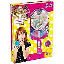 Lisciani Giochi 62188 - Barbie The Magic Mirror