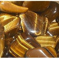 Tiger Eye Gold Trommelsteinen, groß preisvergleich bei billige-tabletten.eu