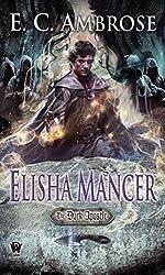 Elisha Mancer (Dark Apostle)