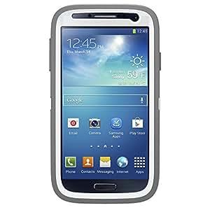 OtterBox Defender Series Coque pour Samsung Galaxy S4 Glacier