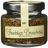 Feinkost Käfer Bio Fruchtige Bruschetta, 2er Pack (2 x 55 g)