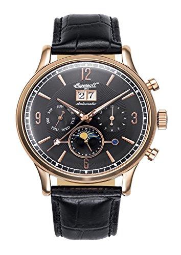 Ingersoll Herren-Armbanduhr IN1404RBK