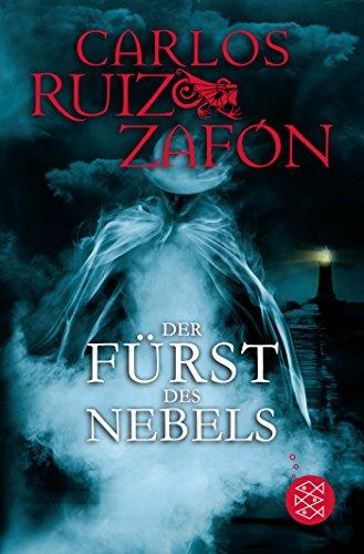 Preisvergleich Produktbild Der Fürst des Nebels: Roman