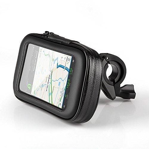 Smartphone-Tasche Leicht bedienbarer Verschluss