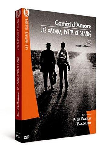 Comizi d'amore / les oiseaux petits et grands [Edizione: Francia]