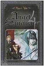 Angel Sanctuary De Luxe Tome 4 de YUKI Kaori