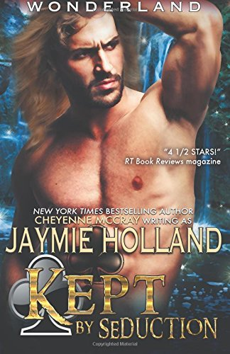 Kept by Seduction: King of Clubs: Volume 4 (Wonderland) by Jaymie Holland (2015-04-20)