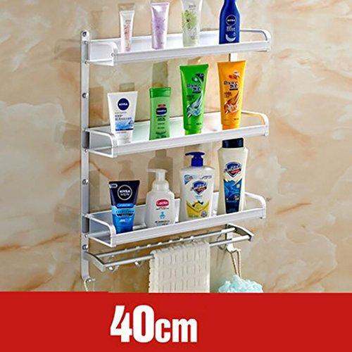 FAFZ Rack da bagno, pendente bagno hardware,