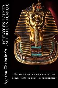Poirot en Egipto     par Agatha Cristie