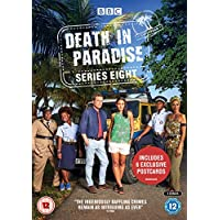 Death In Paradise Series 8