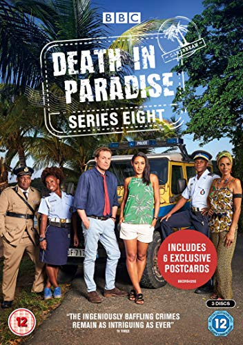 Death In Paradise...