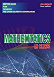 Mathematics for NTSE, Olympiads & Board for IX Class: Best for Board, NTSE, Olympiads and Other Competitive Examinations (NTSE Maths Book 1)