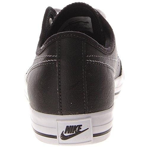 Nike Prime Hype DF 2016 (GS), Scarpe da Basket Uomo Blanco (Black / White)