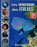 Les animaux des mers