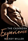 The Casanova Experience: A Friends to Lovers Romance (Ballers Book 2)