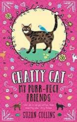 Chatty Cat: My Purr-fect Friends: Volume 3