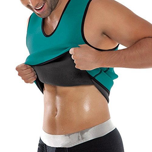 e-support-mens-control-tank-top-sport-corsets-vest-shapewear-shirt-body-suit