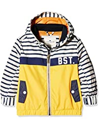 TOM TAILOR Kids Jungen Jacke Urban Nylon Jacket
