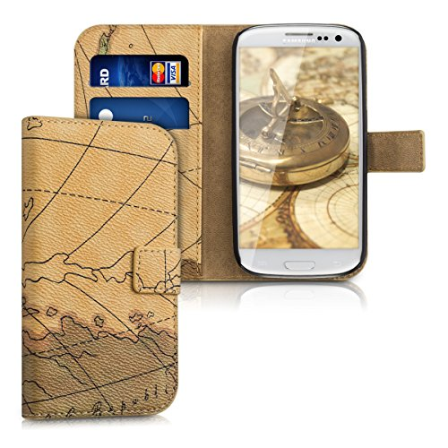 samsung s3 neo custodia portafoglio