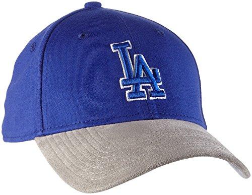 New Era Cap Stretch Den Jersey Losdod OTC Royal/Grey, M/L - Jersey-stretch-cap