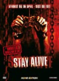 Stay Alive (Unrated Director's kostenlos online stream