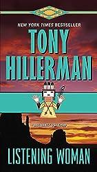 Listening Woman by Tony Hillerman (2010-05-25)