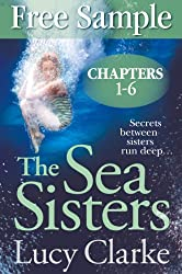 Free Sampler of The Sea Sisters (Chapters 1–6): The Most Emotionally Gripping Novel of the Year