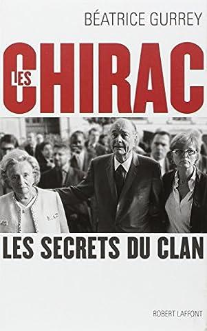 Chirac Livre - Les