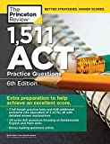 Best Act Preps - 1,471 ACT Practice Questions (College Test Prep) Review
