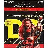 DR Strings DIMEBAG DARREL 9-50 Jeu de Cordes pour Guitare Electrique