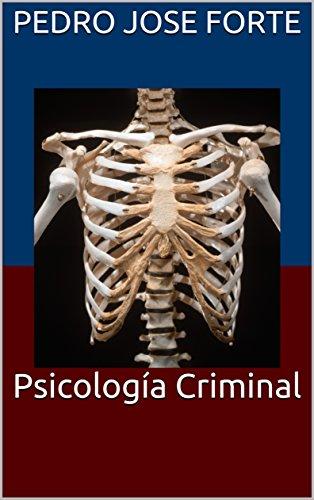 Psicología Criminal por Pedro Jose Forte