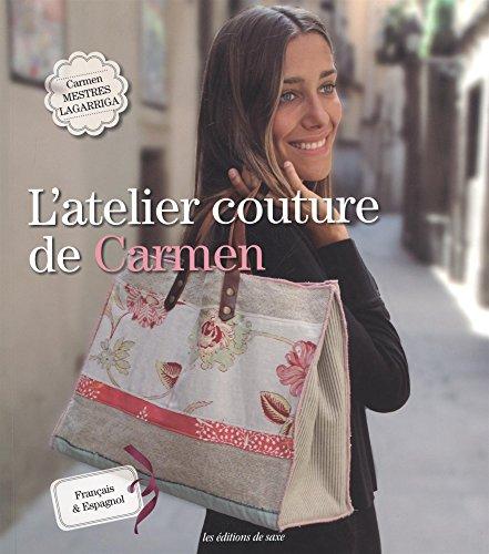 [EPUB] L'atelier couture de carmen