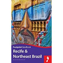 Recife & Northeast Brazil (Footprint Handbooks)
