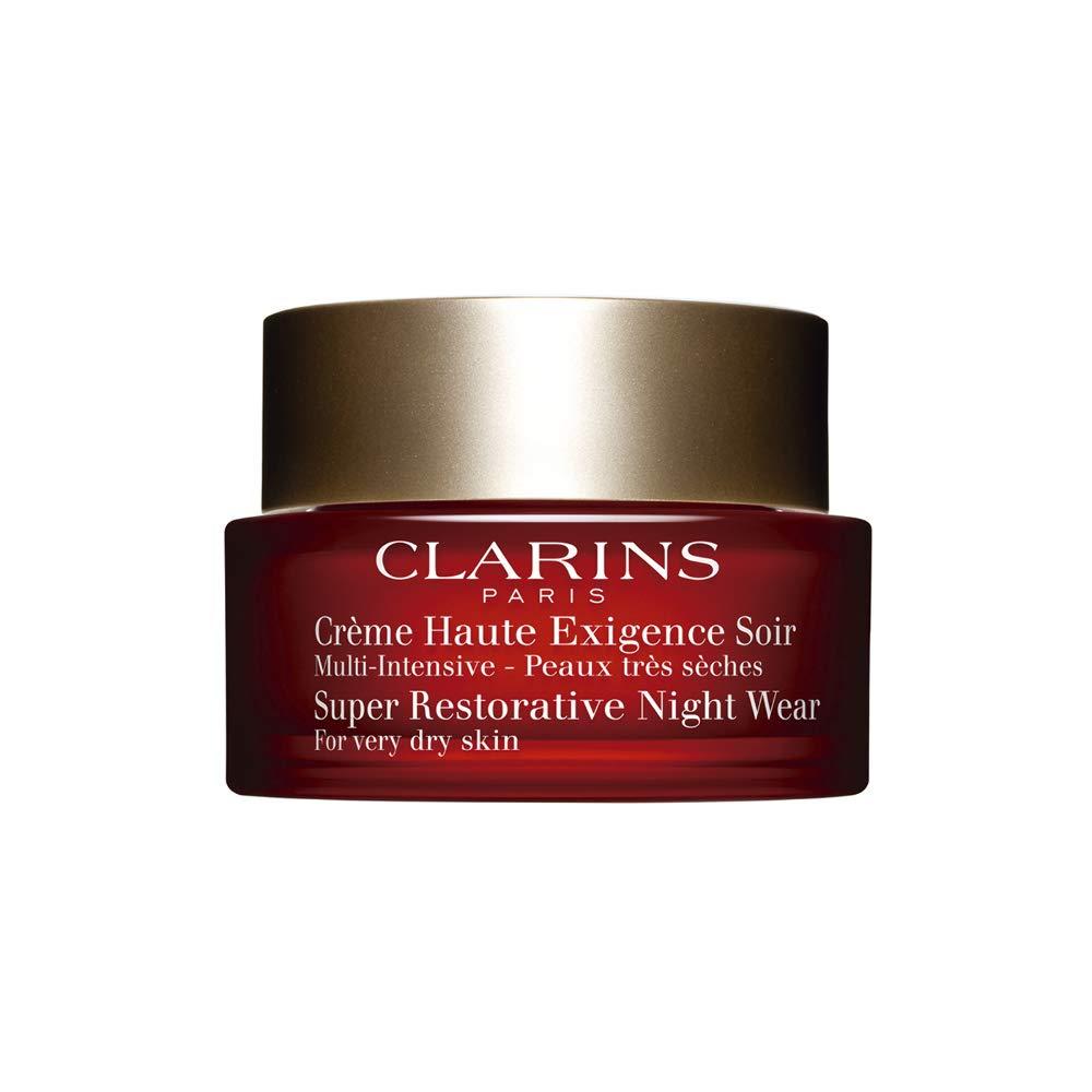 Clarins Multi-Intensive Crema Haute Exigence Nuit Ps 50 ml