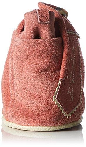 Werner Trachten Damen 05313 Umhängetasche, Einheitsgröße Rot (rosa)