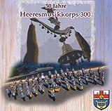 50 Jahre Heeresmusikkorps