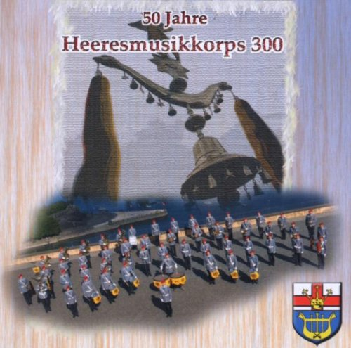 50 Jahre Heeresmusikkorps 300