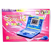 Kids learning laptop Computer With 50 learning Activities , MATH ,ENGLISH ,GAMES - GN Enterprises