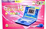 Best Kids Computers - GN Kids learning laptop Computer With 50 learning Review