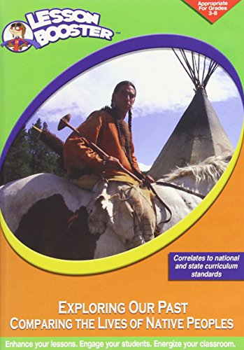 exploring-the-past-comparing-lives-native-america-dvd-region-1-ntsc-us-import