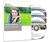 �cole Parisienne Franz�sisch I, II und III - Franz�sisch lernen f�r Anf�nger und Fortgeschrittene (Audio-Sprachkurs) Bild