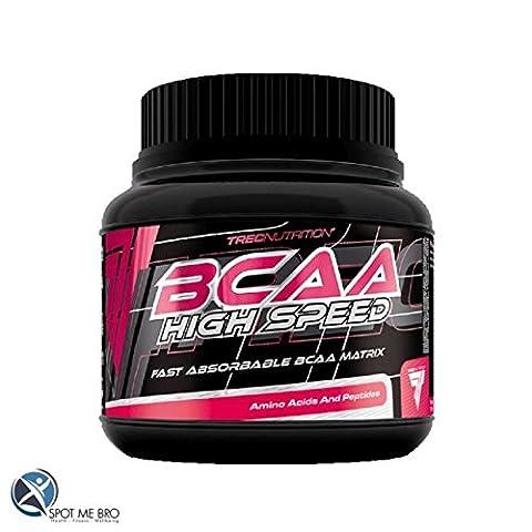 BCAA HIGH SPEED 130G CHERRY - GRAPEFRUIT Ultimate Growth, Strength