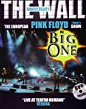 THE WALL The European PINK FLOYD Tribute Show by BIG ONE (CD+Buch)