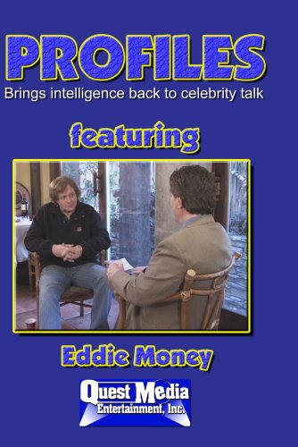 PROFILES featuring Eddie Money