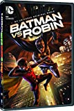 Batman Vs Robin (Region 2)