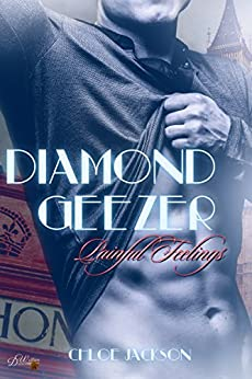 Diamond Geezer: Painful Feelings von [Jackson, Chloe]